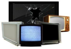 Wywóz telewizorów Kraków